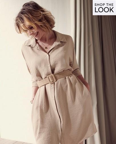 Facile et élégante : la robe chemise
